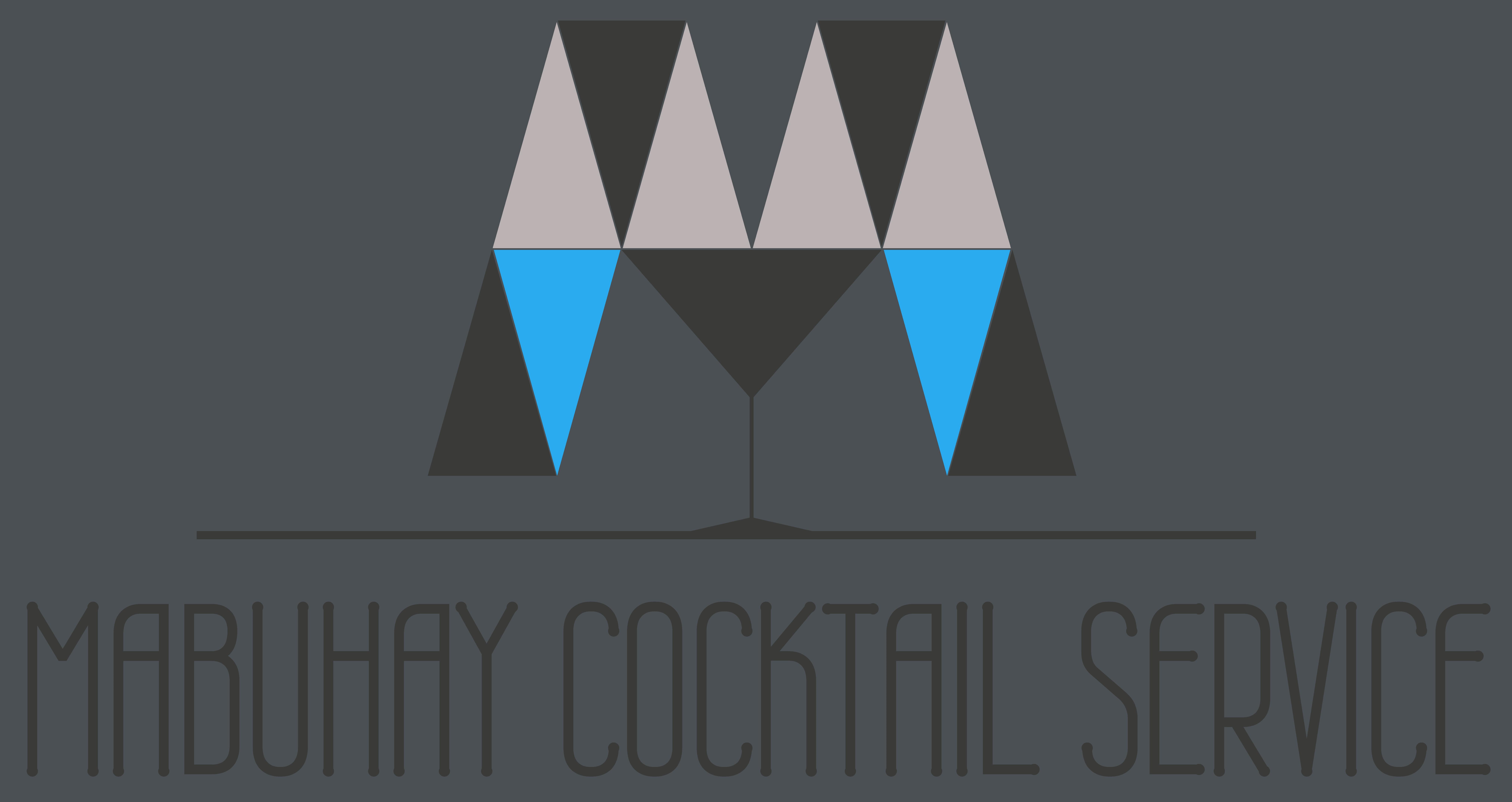 Mabuhay Logo mit Name_V1.1
