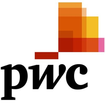 pwc cocktail catering